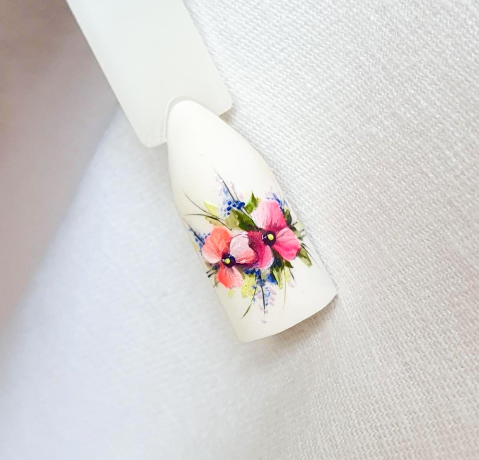 Corso Flower Mix